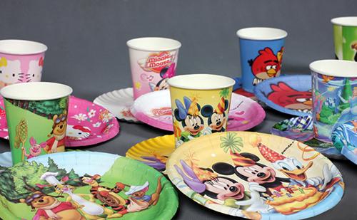 فروشگاه ظروف یکبار مصرف اصفهان