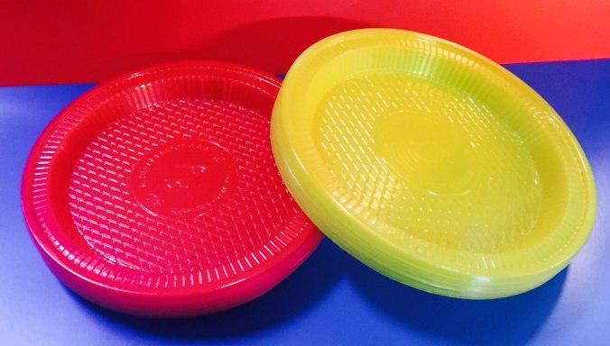 خرید ظروف یکبار مصرف پلاستیکی