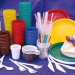پخش عمده ظروف یکبار مصرف