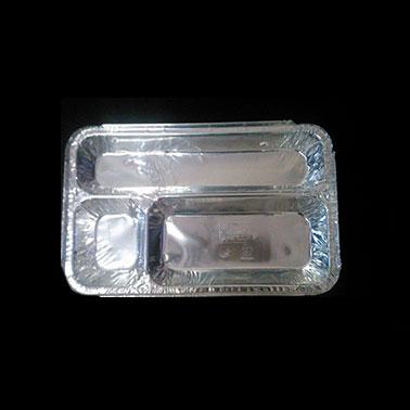نمایندگی فروش ظروف یکبار مصرف آلومینیومی