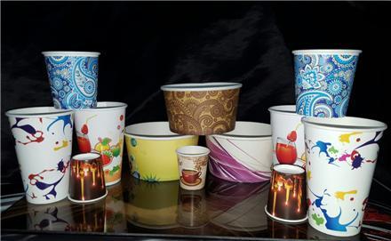 فروش ظروف یکبار مصرف کاغذی