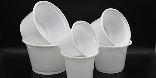 فروش عمده ظروف یکبارمصرف پلاستیکی