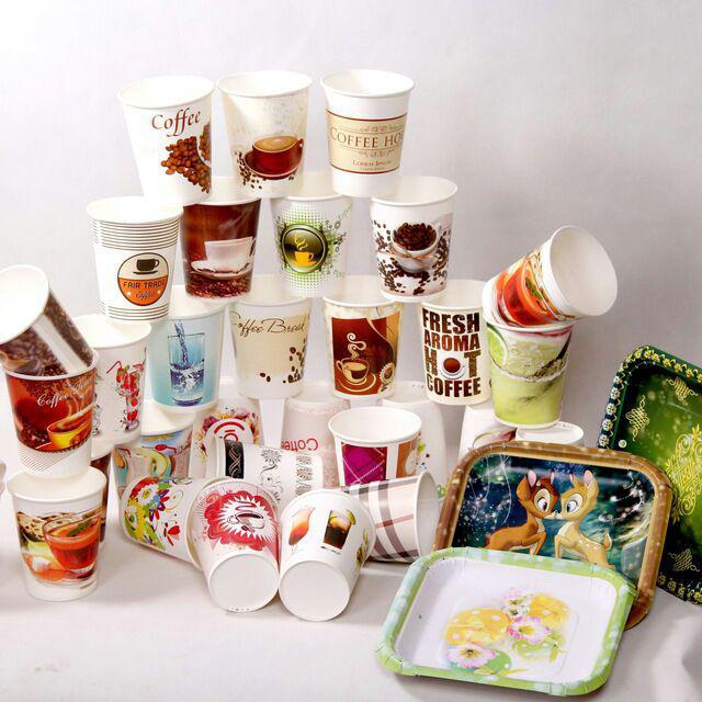 بازار فروش ظروف یکبار مصرف کاغذی
