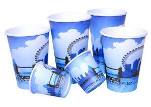 فروش لیوان کاغذی یکبار مصرف