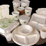 پخش ظروف یکبار مصرف