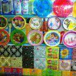 خرید ظروف یکبار مصرف کاغذی