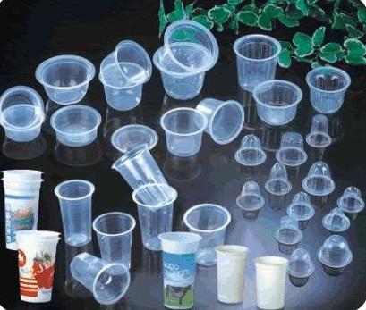 فروش ظروف یکبار مصرف پلاستیکی