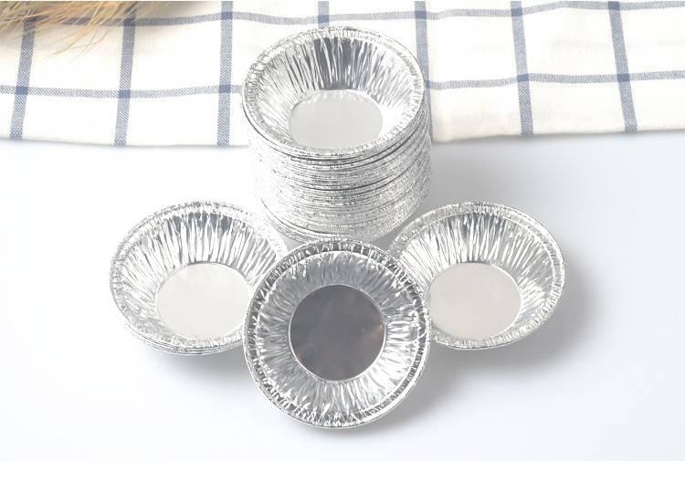 پخش ظروف یکبار مصرف آلومینیومی