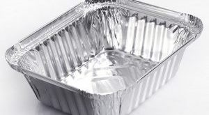 ظروف یکبار مصرف آلومینیومی خرید