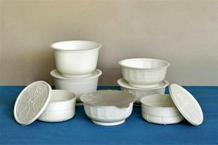 فروش ظروف یکبار مصرف رستورانی