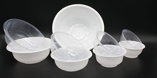مرکز فروش ظروف یکبار مصرف پلاستیکی