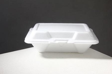 پخش ظروف یکبار مصرف فوم