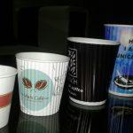 پخش لیوان یکبار مصرف کاغذی