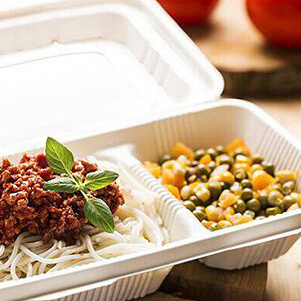 نمایندگی پخش ظروف یکبار مصرف گیاهی