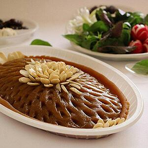 ظروف یکبار مصرف گیاهی اصفهان