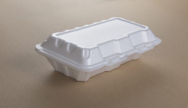تولید ظروف یکبار مصرف فوم