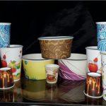 فروش لیوان یکبار مصرف کاغذی