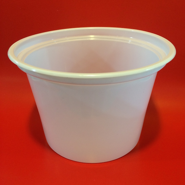 فروش ظروف یکبار مصرف pp