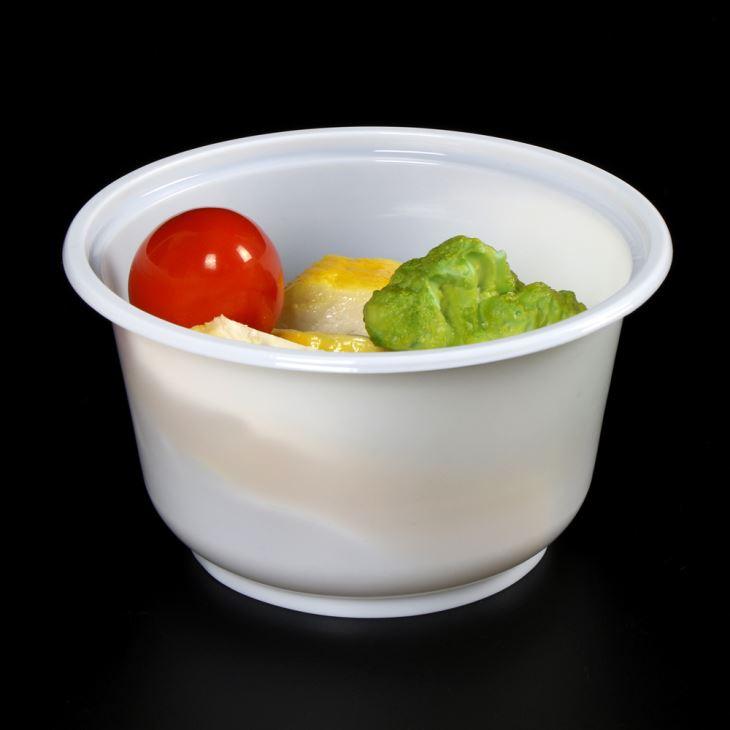 تولید کننده ظروف یکبار مصرف pp