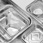تولید ظروف یکبار مصرف آلومینیومی در مشهد