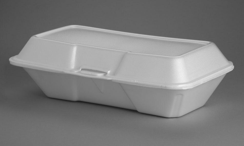 کارخانه تولید ظروف یکبار مصرف فومی