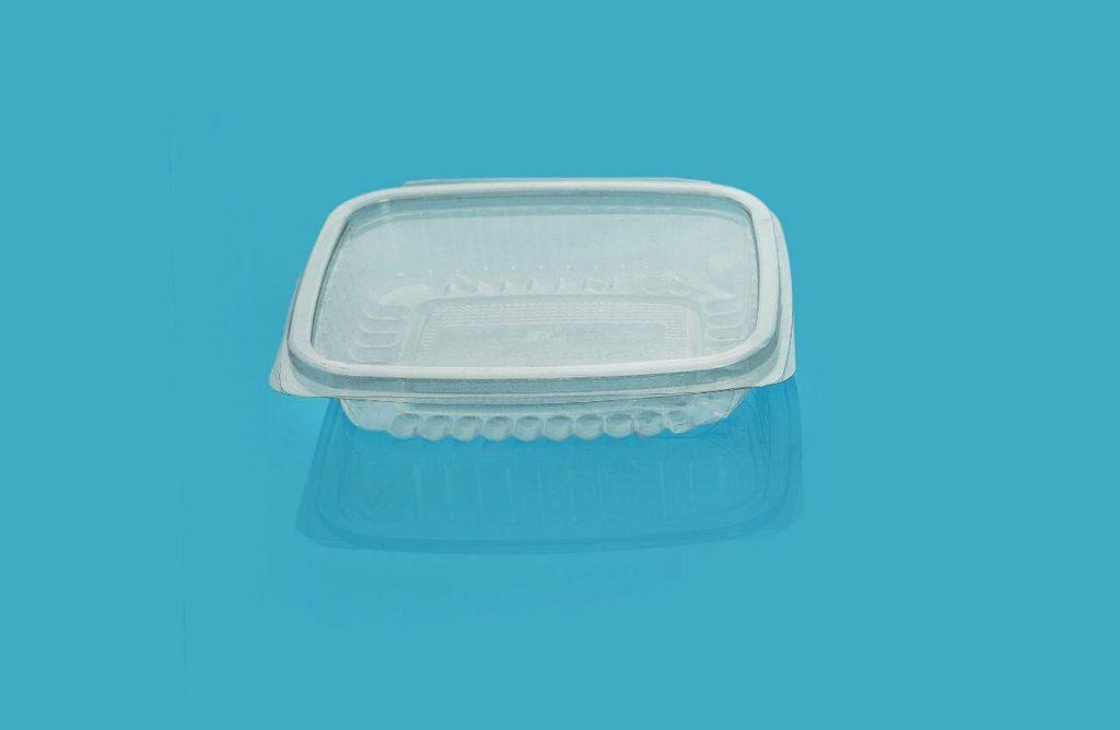 ظروف یکبار مصرف لانچ باکس