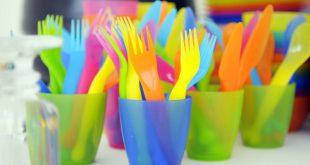خرید اینترنتی ظروف یکبار مصرف پلاستیکی