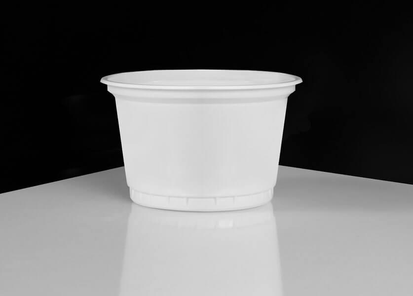ظروف یکبار مصرف ماستی