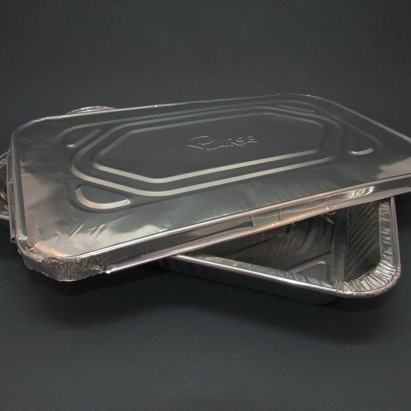ظروف یکبار مصرف آلومینیومی اینترنتی