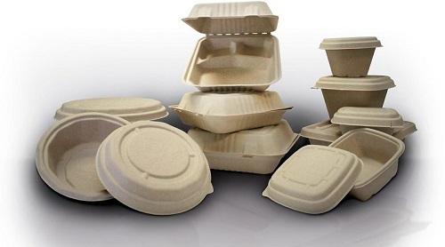 شرکت های ظروف یکبار مصرف گیاهی