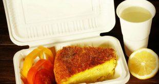 بازار فروش ظروف یکبار مصرف گیاهی