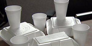 قیمت روز ظروف یکبار مصرف فومی