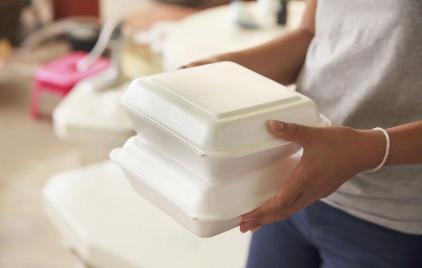 لیست قیمت ظروف یکبار مصرف فوم