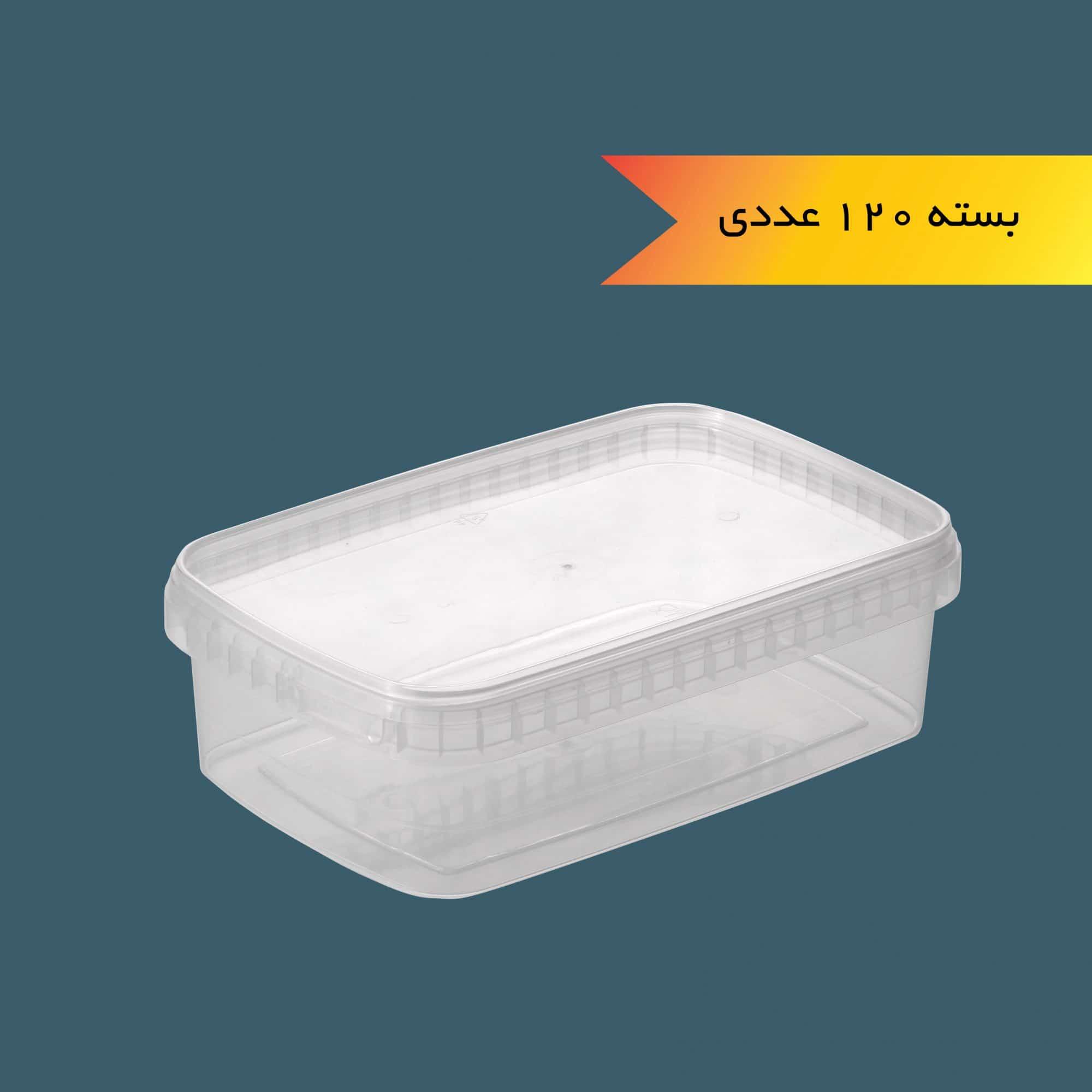 نمایندگی فروش ظروف یکبار مصرف طب