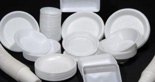 پخش و فروش ظروف یکبار مصرف