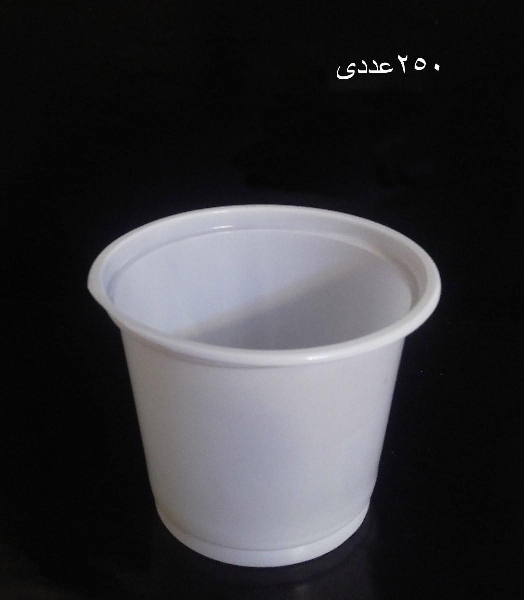 تولید ظروف یکبار مصرف pp