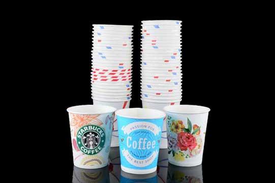 قیمت لیوان یکبار مصرف کاغذی