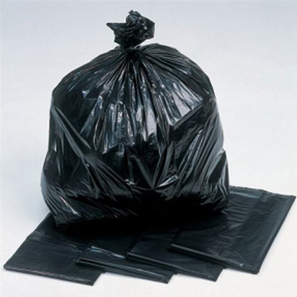 قیمت کیسه زباله فله ای
