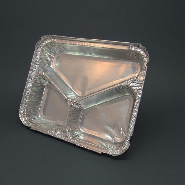 مراکز فروش ظروف یکبار مصرف آلومینیومی