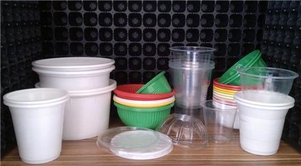 خرید فروش ظروف یکبار مصرف