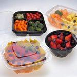 ظروف بسته بندی میوه