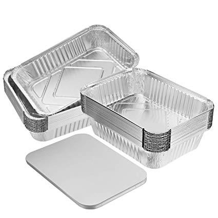 ظروف آلومینیومی یکبار مصرف قیمت