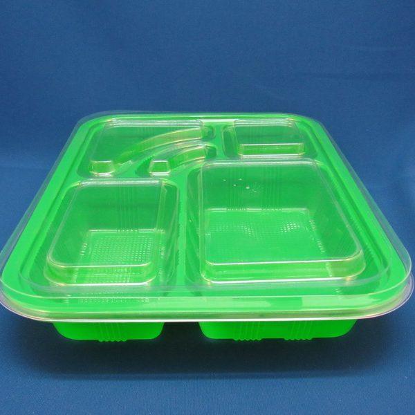 خرید ظرف یکبار مصرف پلاستیکی