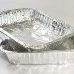 خرید اینترنتی ظروف یکبار مصرف آلومینیومی