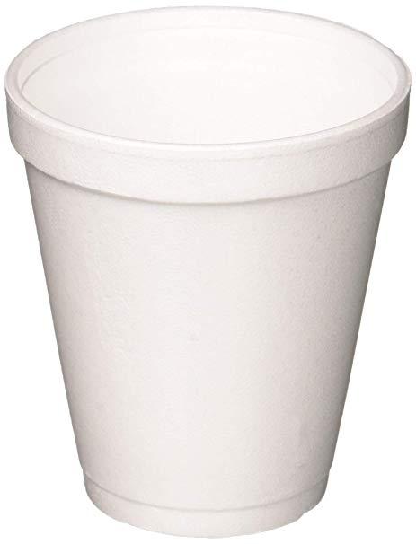 لیوان یکبار مصرف فومی