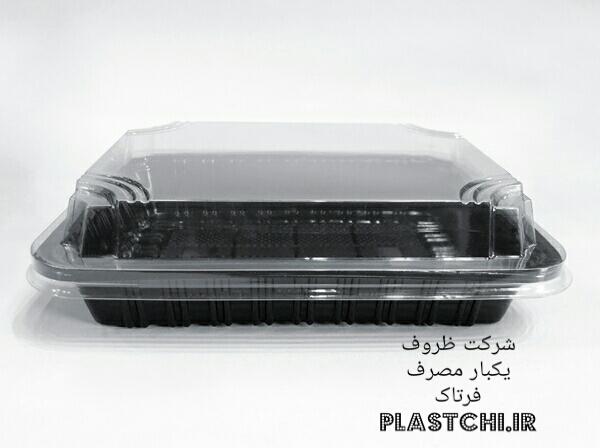 خرید ظروف یکبار مصرف تهران