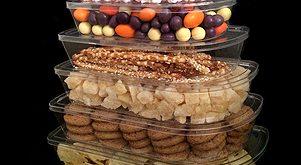 ظروف بسته بندی شکلات