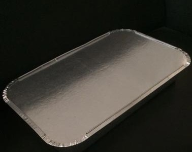 ظروف آلومینیوم هیرو