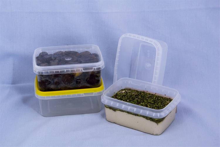 فروش ظروف یکبار مصرف بسته بندی