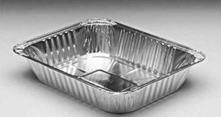 تولیدی ظروف یکبار مصرف